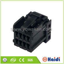 China direct factory top quality PBT+GF 8 Pin cable connectors 174044-2