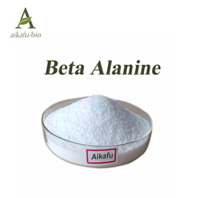 Top Purity Food feed Grade US STOCK Beta 99% purity bulk powder beta alanine with best price caAlanine powder (CAS NO.:107-95-9)