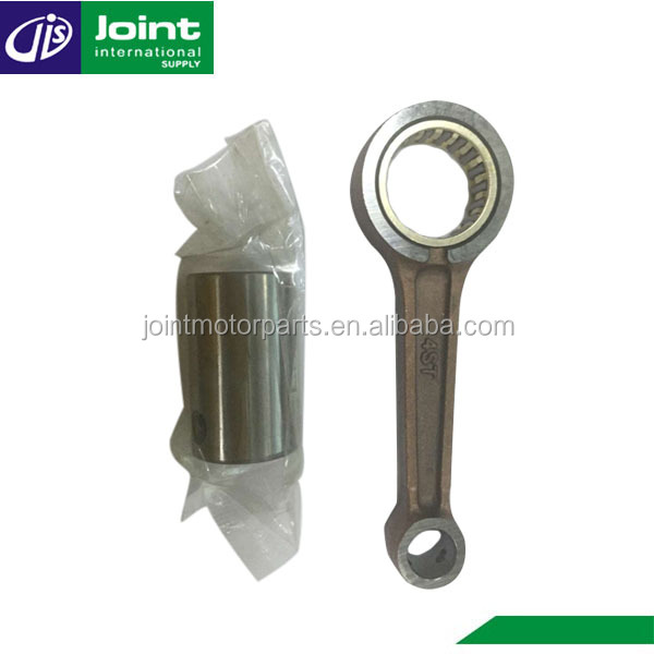 Motorcycle Connecting Rod Assembly for Yamaha Crypton
