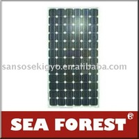 200w mono pv solar module with 72 cells