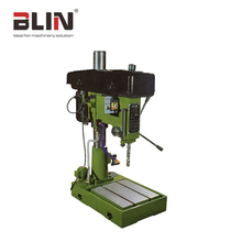 Bench Type Strong Drilling Machine (BL-Z4025K/4032K/4025T)(CHINA NO.1 quality)