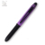 2018 Custom promotional logo metal led light ballpoint pen with stylus