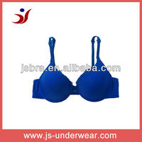 beautiful bra sexy bra design hot sell coobie bra