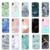 High protective printing marble soft tpu mobile phone case for iphone x