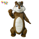 Enjoyment CE cartoon alvin chipmunks mascot costume for adult