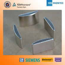 Manufacturer Permanent Rare Earth Water Pump Magnet with ISO9001