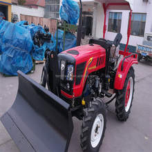 high quality hot sale 4wd tractors with good tractor price from HUAXIA