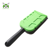 High quality plastic garden seed trowel