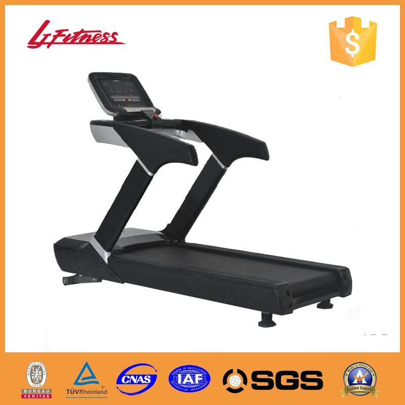 Fitness exercise running machine home treadmill