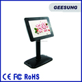"Free Bezel 7""8"" USB Powered Touch Screen Monitor Pole stand for Pos Customer Display"