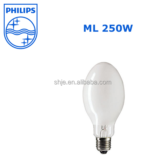 Philips Mercury lamp ML 250W