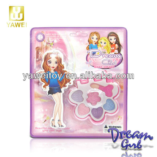 2013 fashion & beauty plastic toy for kids