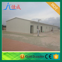 prefab dwelling house prefabricated light frame steel structure china prefab houses