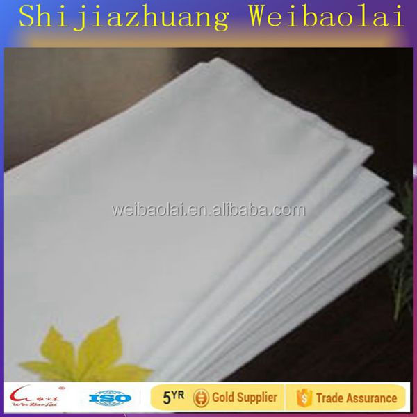 cheap price poly cotton bed sheet fabric