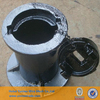 Minerals Amp Metallurgy Cast Iron Manhole