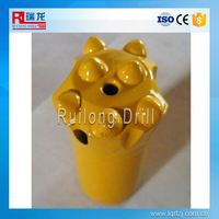 SINODRILLS Threaded Button Bits for Rock drilling, Construction, Mining