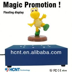 New Design!Magical Magnetic floating toy ,educational paper toys 3d puzzle
