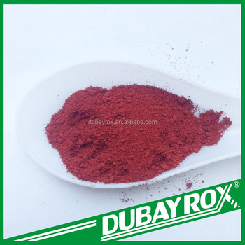 Synthetic Red Iron Oxide Manufacturer for Concrete