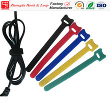 Wholesale customized hook and loop adjustable straps
