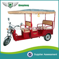 2015 new style Qiang Sheng thailand tuk tuks with low price