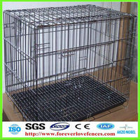 (Anping factory, China) 2013 new design dog cage