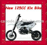 KLX 125cc Dirt Bike (MC-663)
