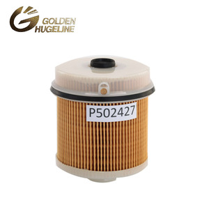auto spare parts car fuel system types of fuel filter P502427 fuel Filter