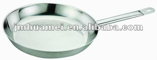 Hot sale stainless steel cooking pan