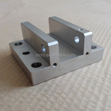 precision CNC metal parts machining mechanical prototype