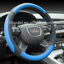 New and Fashion PVC pvc car steering wheel cover
