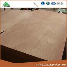 3-ply/5-ply Poplar Core Bintangor Plywood To Philippines