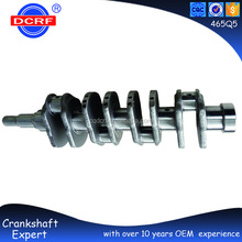 Auto J20A Engine Crankshaft for Suzuki
