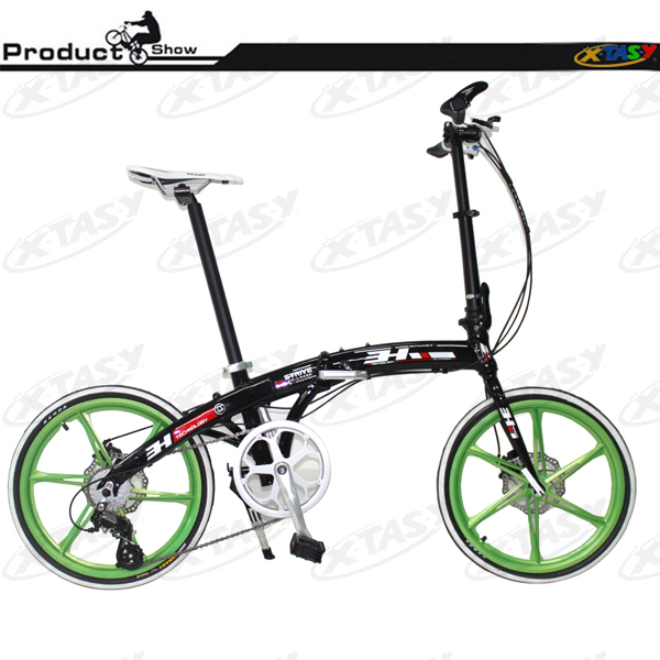 Best Bicycle Brands XTASY Best Folding Bike 3H-L9090 for Sale