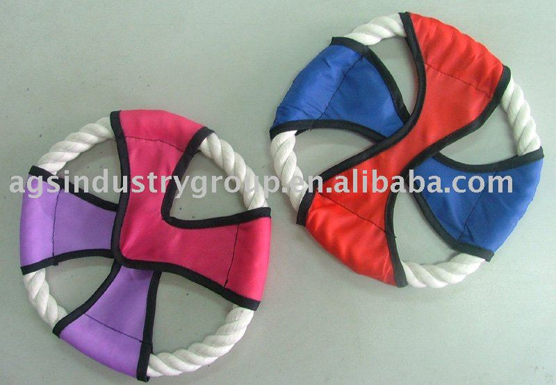 Pet Flying Disc /Pet Toys /Pet Frisbee