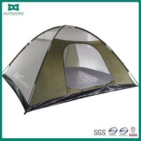 Used green military tents for sale