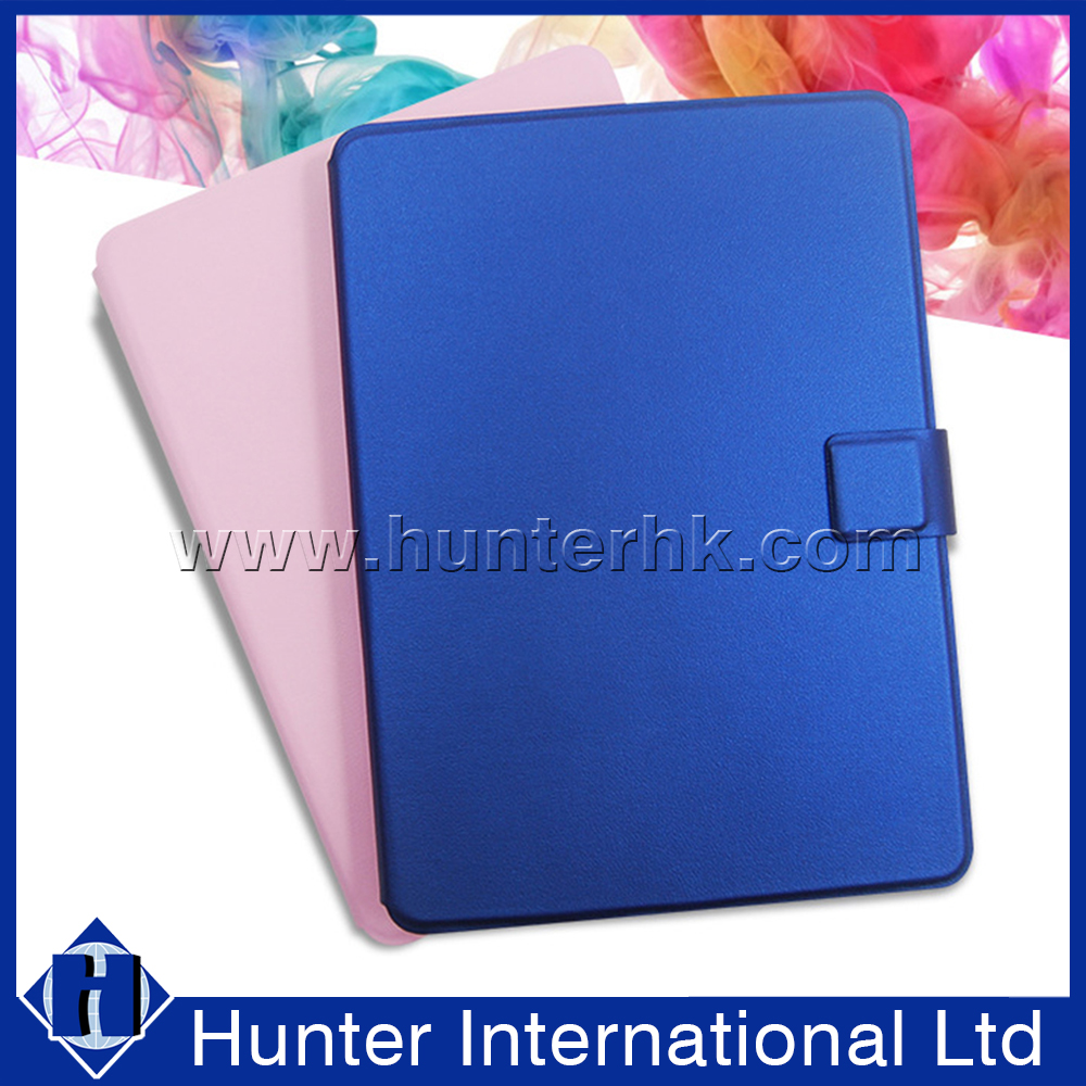Shinny Leather Universal Tablet Case For 8 Inch