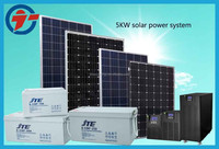 5KW solar power system for home /off-grid solar power sysytem