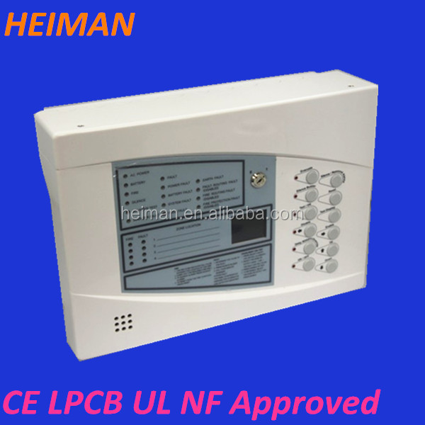 conventional and addressable fire alarm system pdf