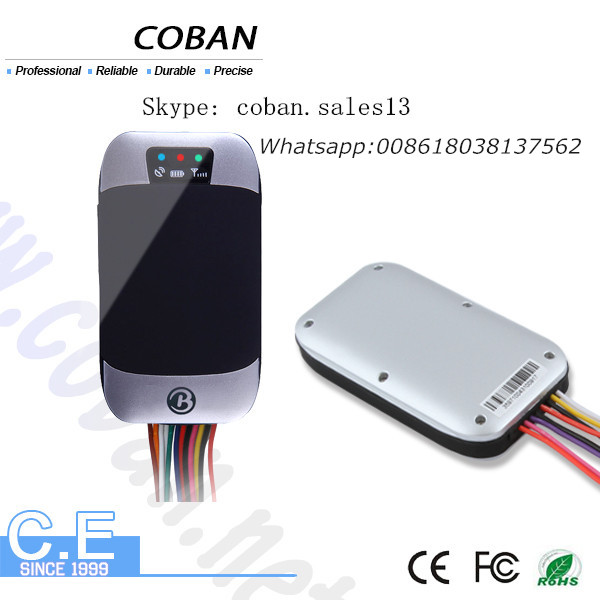 mini global gps tracker gps 303F G with internal antenna & shock sensor gps car tracker