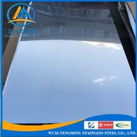 Factory price ASTM AISI HR and CR 304 / 304L / 316L / 430 stainless steel sheet