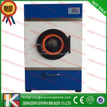 Industrial commercial gas clothes dryer/tumble dryer/laundry drying machine