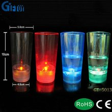Giftoy custom led flashing cup