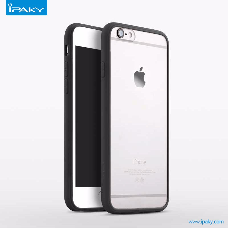 Phone case supplier Wholesales ipaky case for iphone 6 transparent case