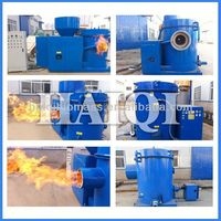 New Hot sale Top quality full automatic energy saving biomass wood gasifier power plant
