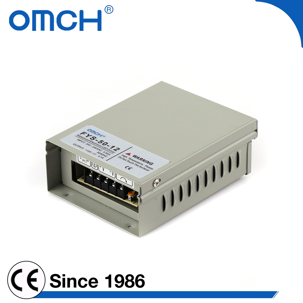 Adapter ac dc 5w bi switching power supply