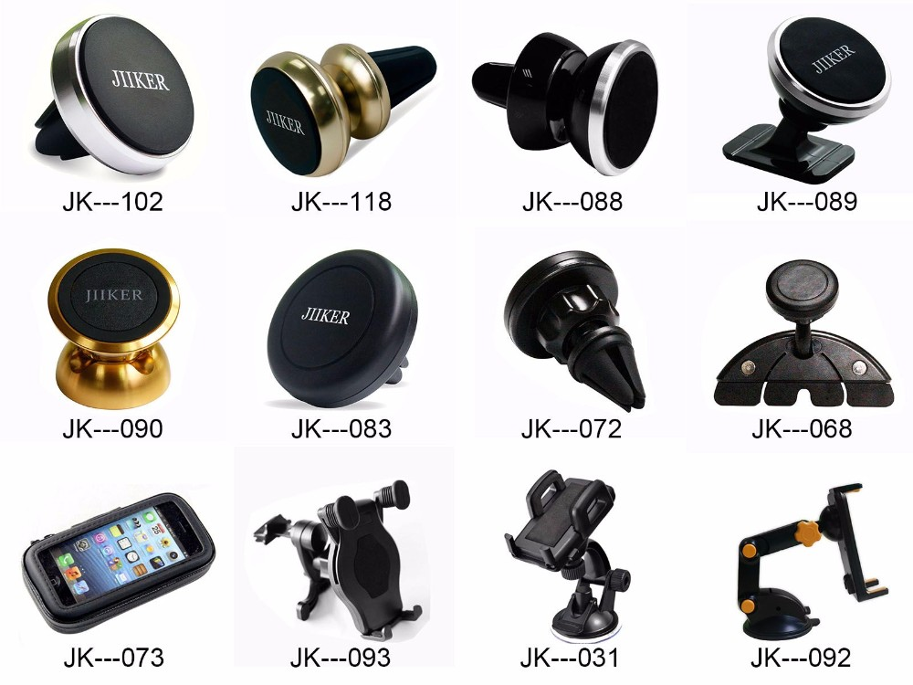 New stylish holder phone Universal 360 rotating cell phone car mount,magnetic phone car mount