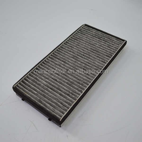 Air conditioner filter 64116921019 for BMW