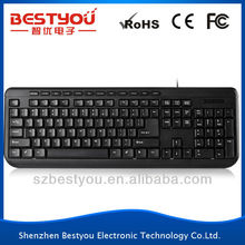 Cheapest Wired multimedia keyboard