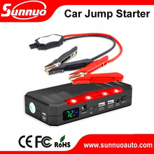 Multi-function Portable 21000mAh Car Jump Starter Portable Jump Starter