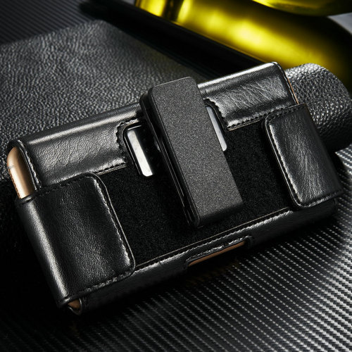 For iPhone 6 Case Pouch Style, Bulk Sale Cellphone Case for iPhone 6 Leather Belt Clip Case